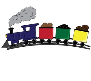 Train clipart #18, Download drawings