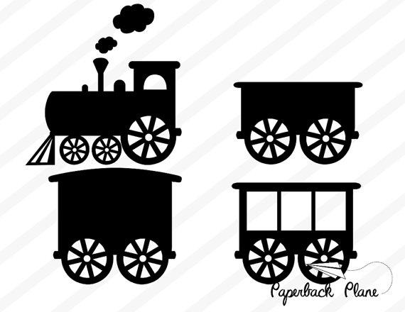 Train svg #10, Download drawings