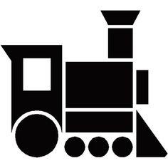 Train svg #3, Download drawings