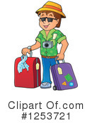 Traveler clipart #6, Download drawings