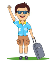 Traveler clipart #16, Download drawings