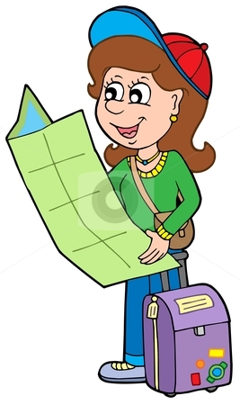 Traveler clipart #11, Download drawings