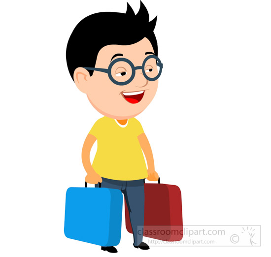 Traveler clipart #12, Download drawings