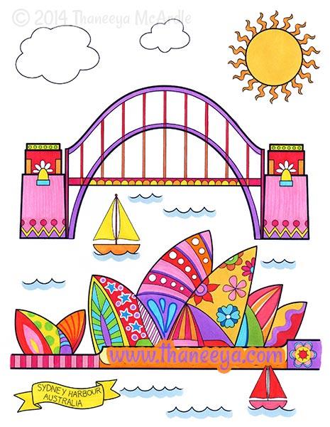 Traveler coloring #3, Download drawings