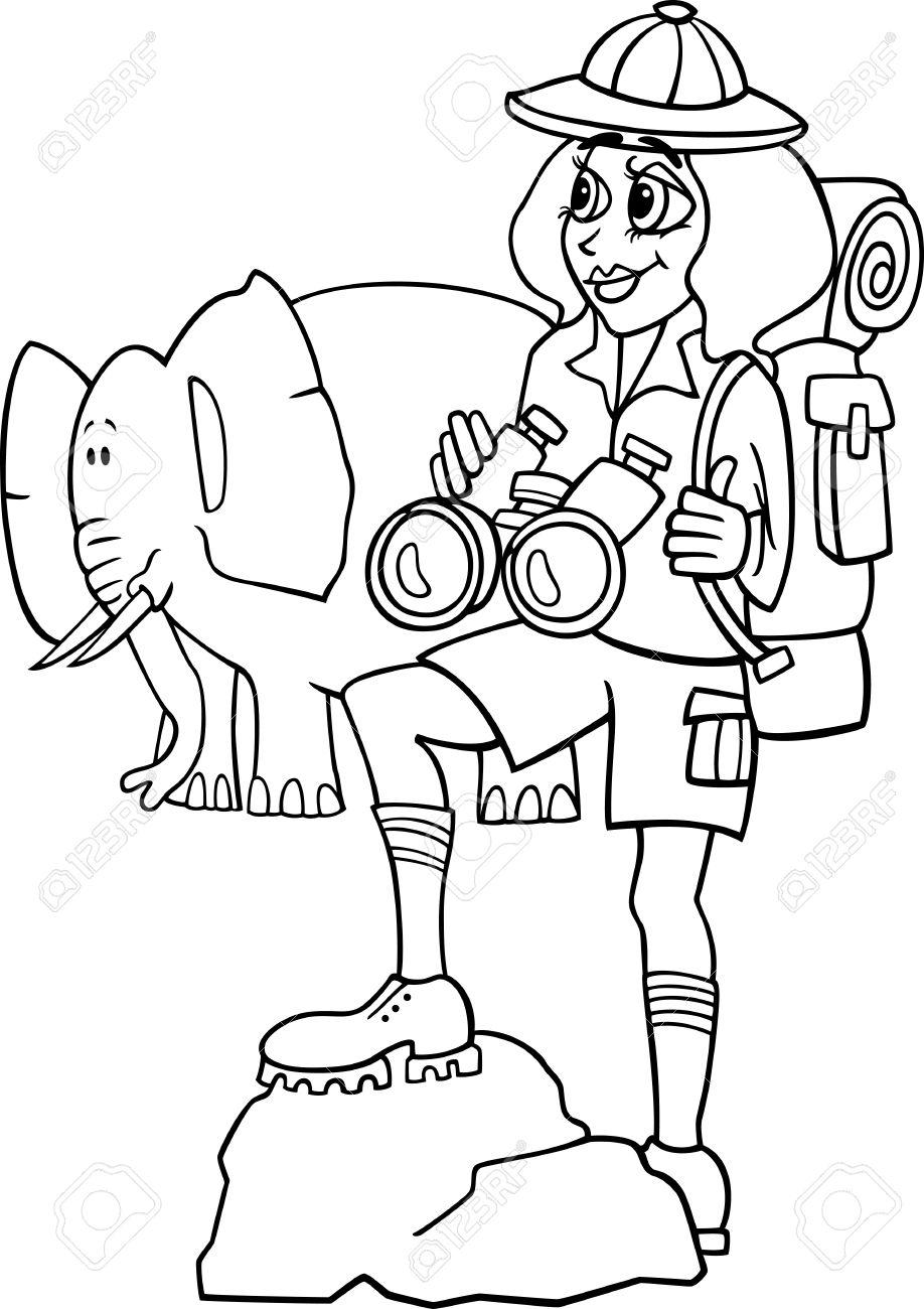 Traveler coloring #4, Download drawings