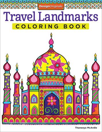 Traveler coloring #2, Download drawings