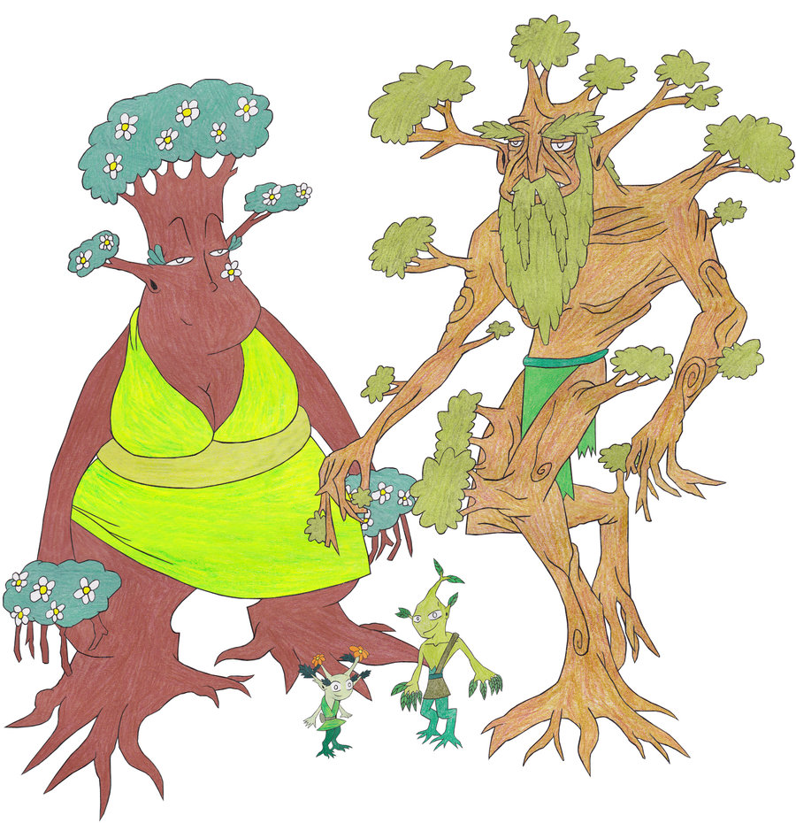 Treant clipart #13, Download drawings