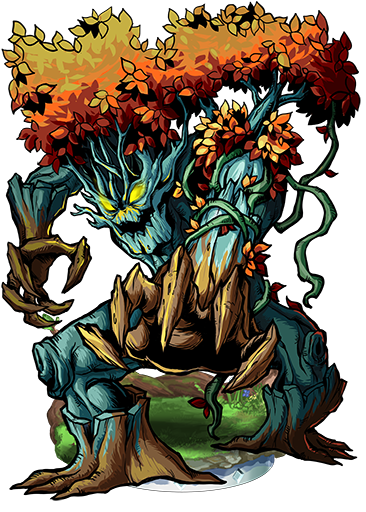 Treant clipart #2, Download drawings
