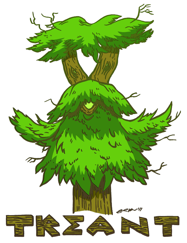 Treant clipart #7, Download drawings
