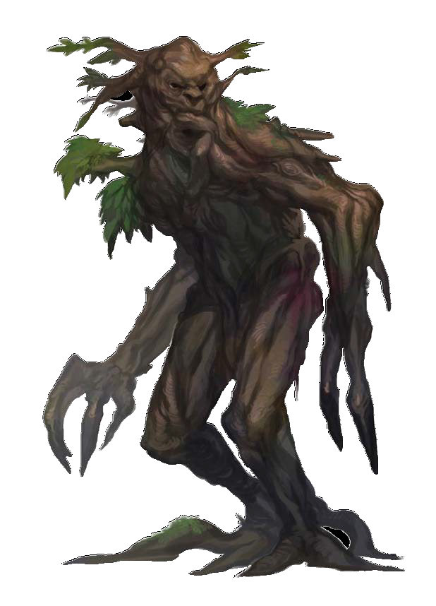 Treant clipart #16, Download drawings