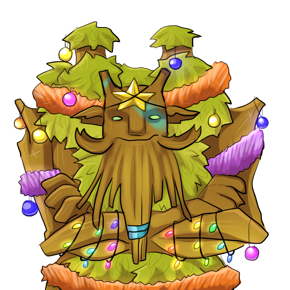 Treant clipart #8, Download drawings