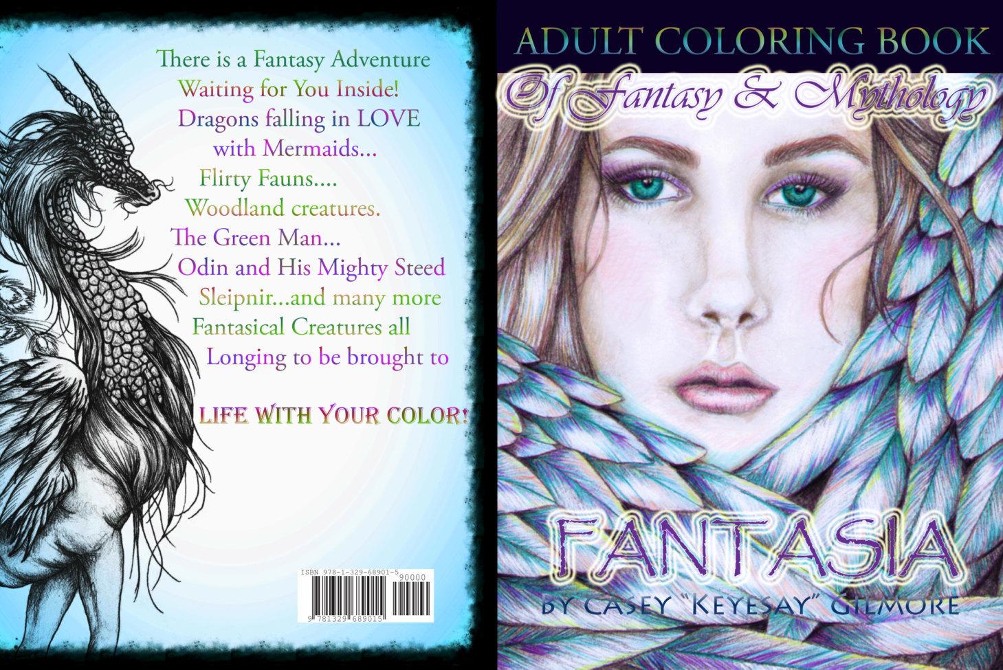 Treant coloring #7, Download drawings