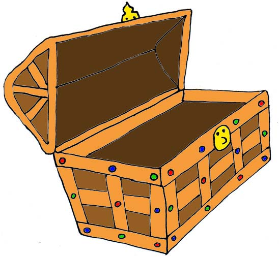 Treasure clipart #8, Download drawings