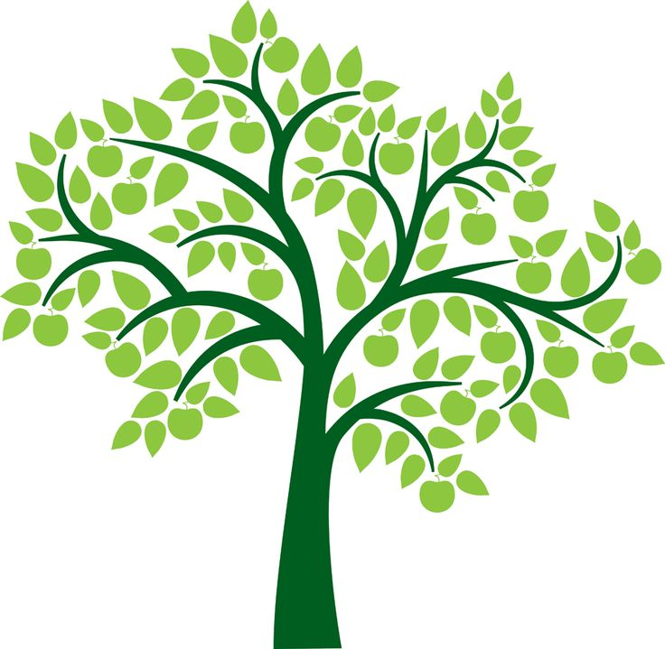Tree clipart #20, Download drawings