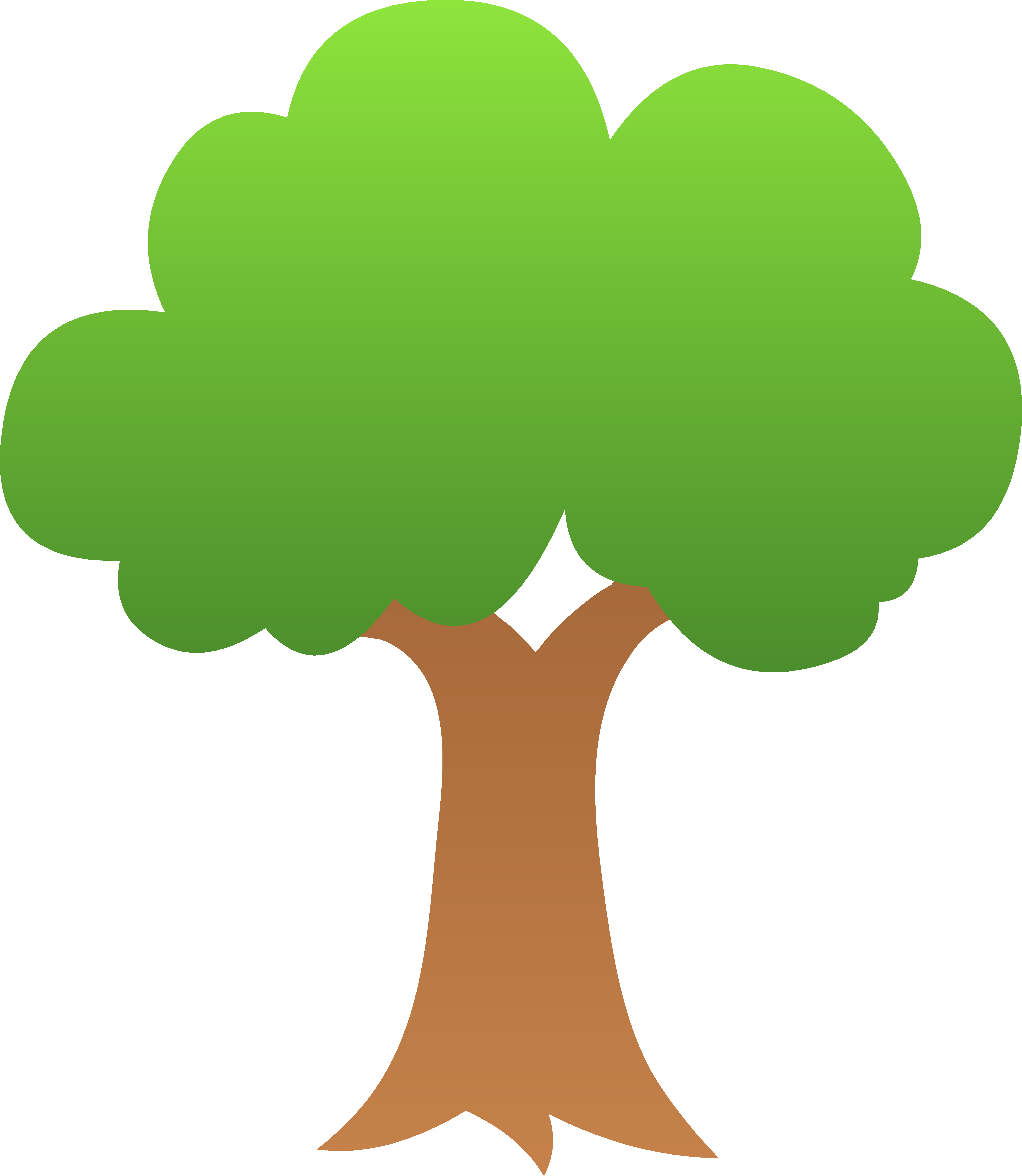 Tree clipart #8, Download drawings