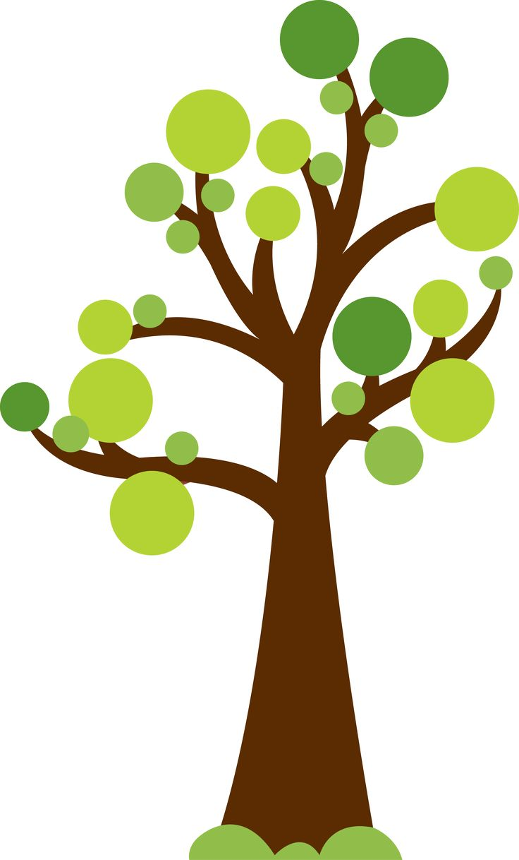 Tree clipart #19, Download drawings