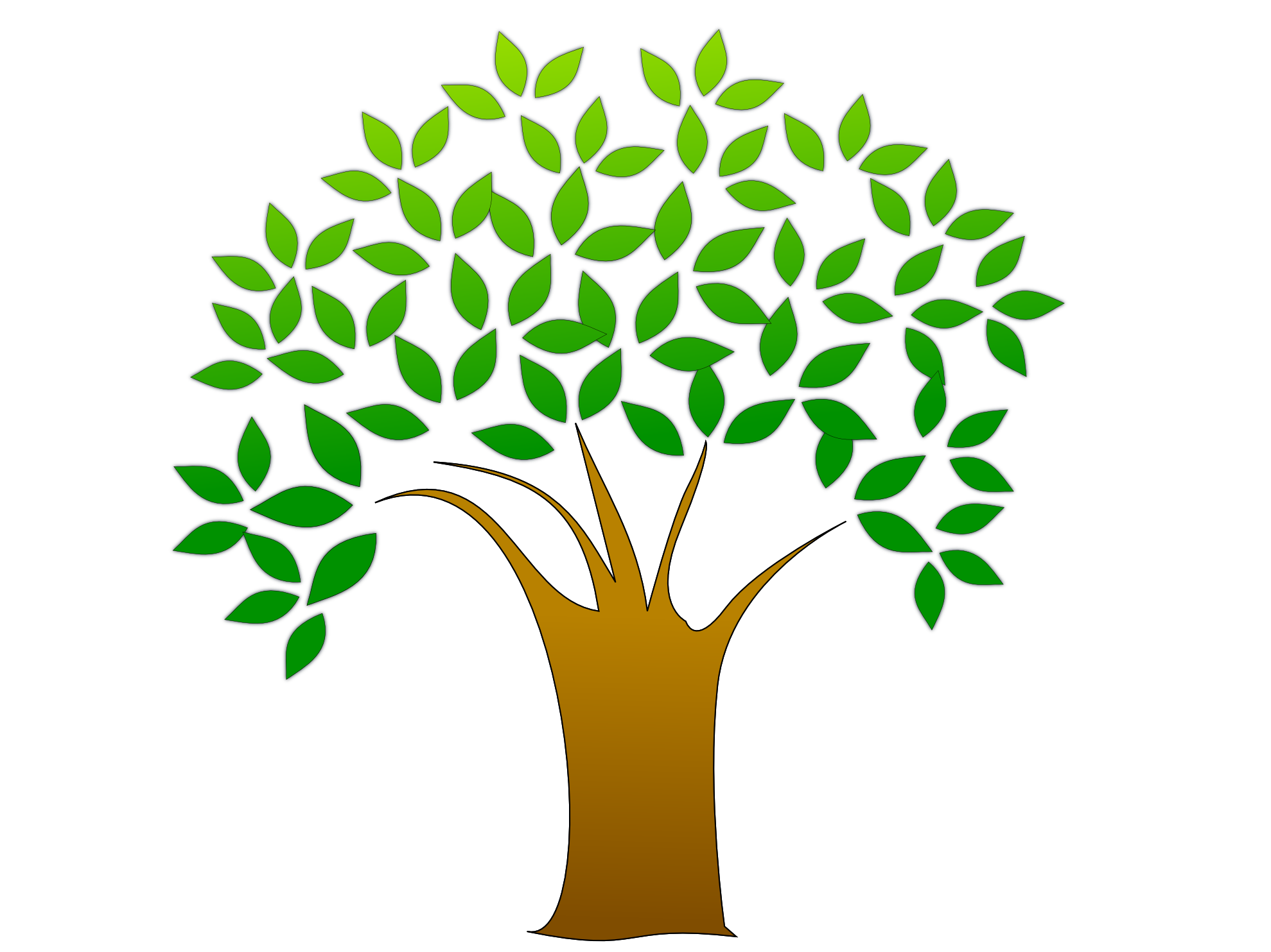 Tree clipart #13, Download drawings