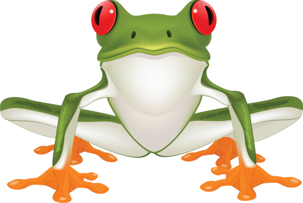 Tree Frog clipart #15, Download drawings