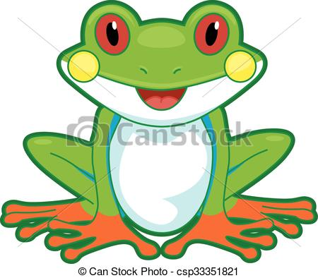 Tree Frog clipart #13, Download drawings