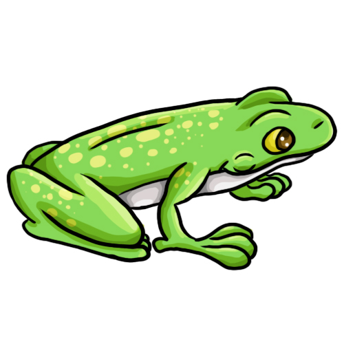 Tree Frog clipart #4, Download drawings