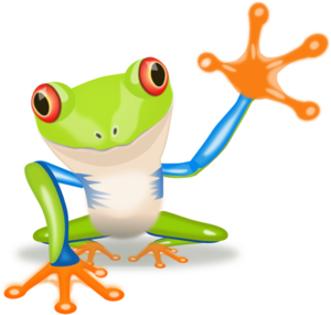 Tree Frog clipart #16, Download drawings