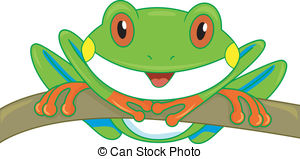 Tree Frog clipart #14, Download drawings