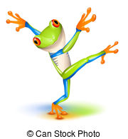 Tree Frog clipart #18, Download drawings