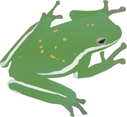 Tree Frog svg #15, Download drawings