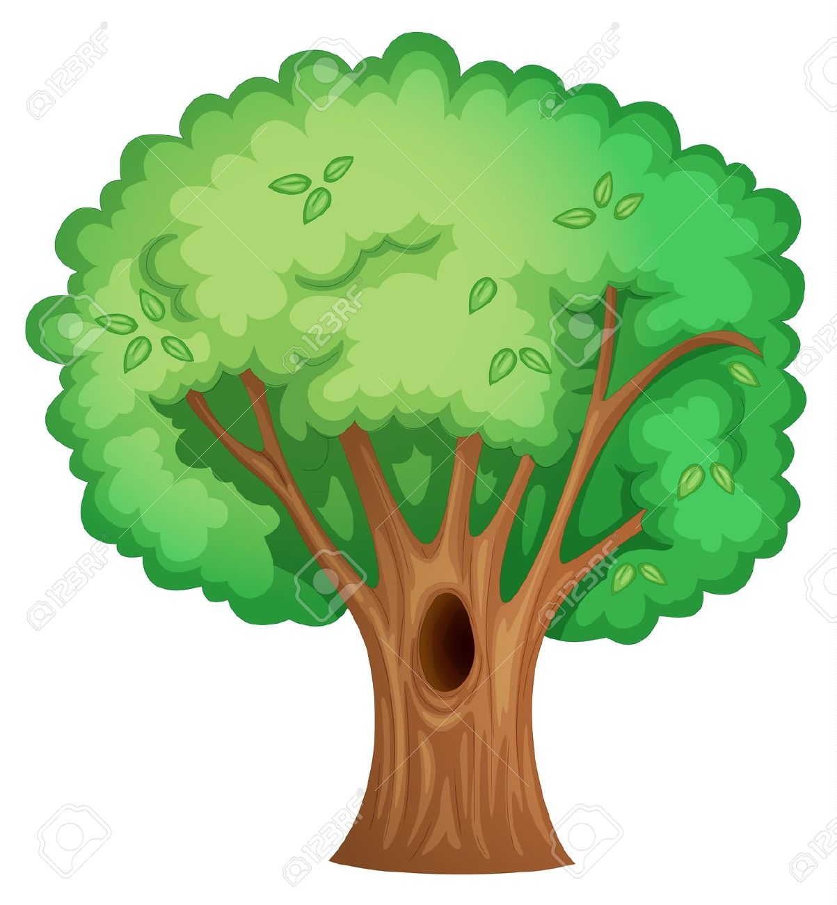 Tree Hollow clipart #15, Download drawings