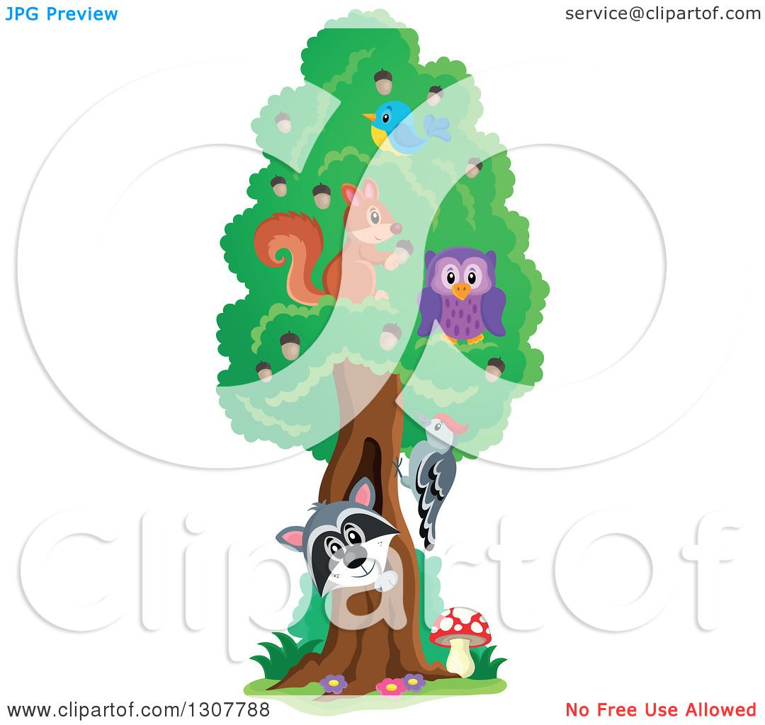 Tree Hollow clipart #4, Download drawings