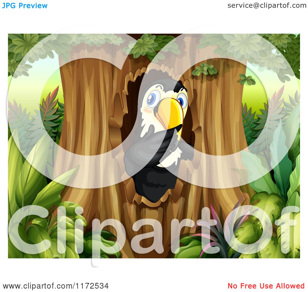 Tree Hollow clipart #3, Download drawings