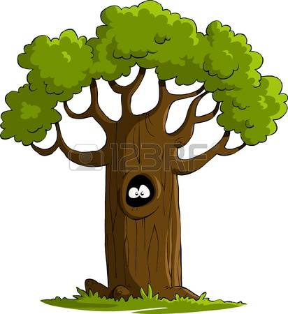 Tree Hollow clipart #19, Download drawings
