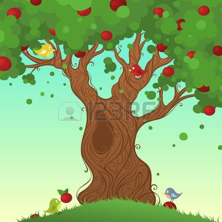 Tree Hollow clipart #18, Download drawings