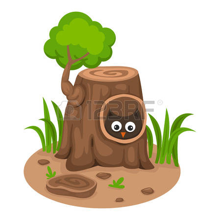 Tree Hollow clipart #13, Download drawings