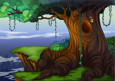 Tree Hollow clipart #14, Download drawings