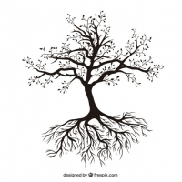 Tree Root svg #16, Download drawings