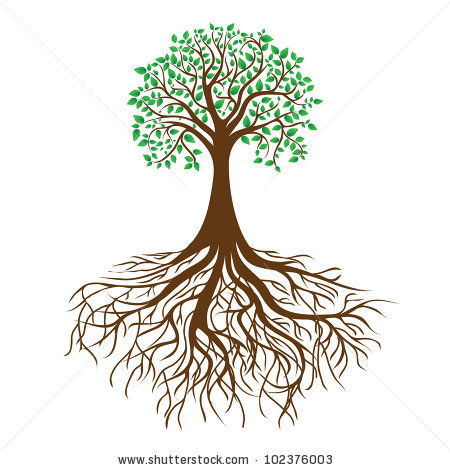 Tree Root svg #17, Download drawings