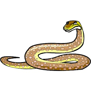 Tree Snake clipart #6, Download drawings