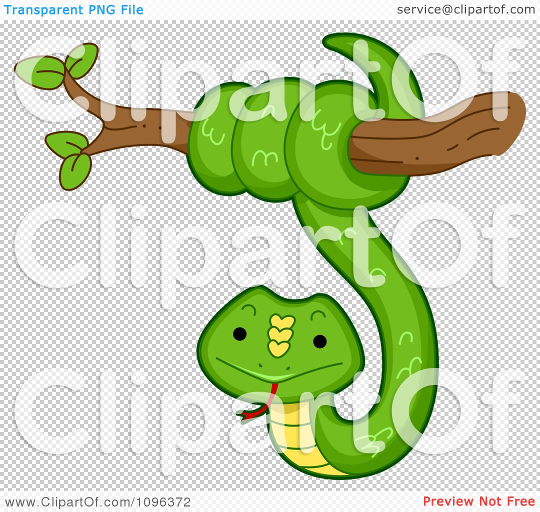 Tree Snake clipart #1, Download drawings