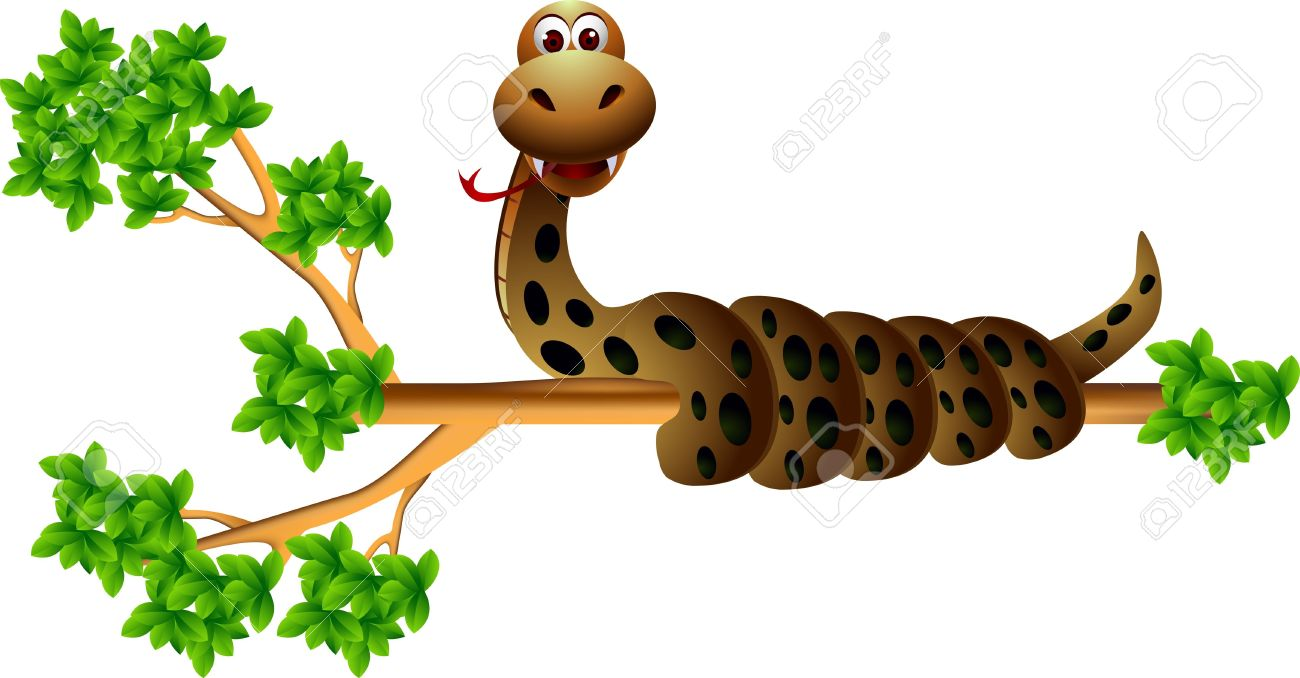 Tree Snake clipart #4, Download drawings