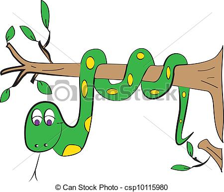 Tree Snake clipart #19, Download drawings
