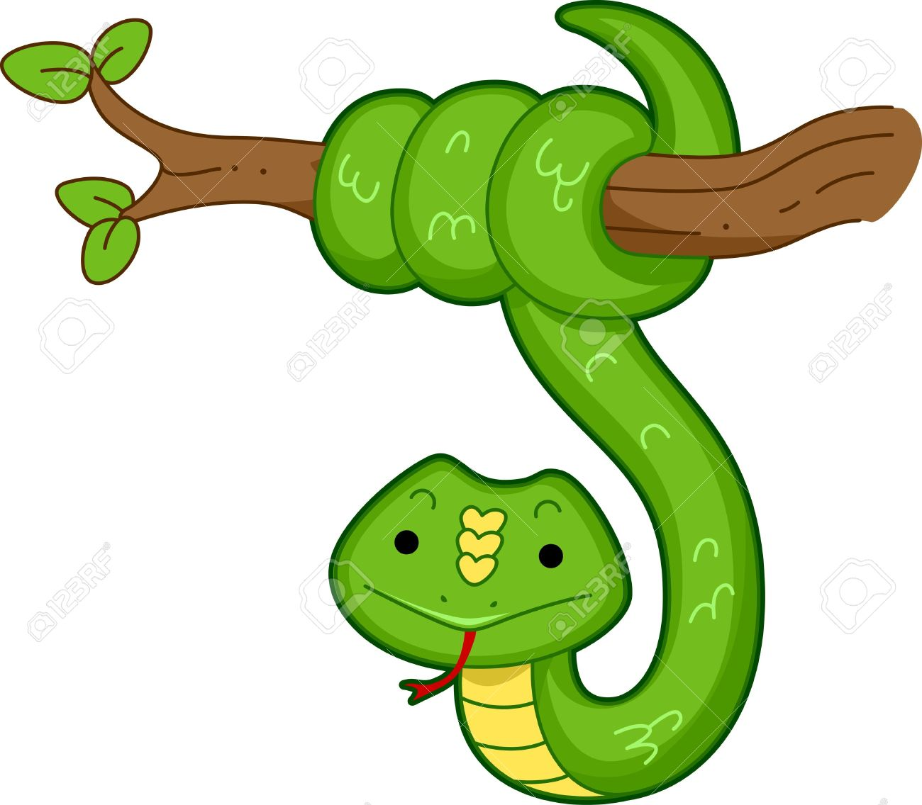 Tree Snake clipart #15, Download drawings