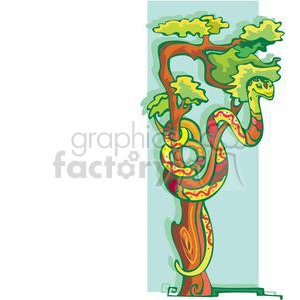 Tree Snake svg #13, Download drawings