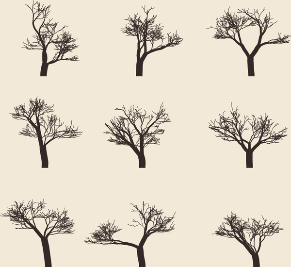 Tree Trunks svg #10, Download drawings