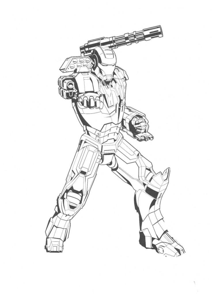 Treeman coloring #5, Download drawings
