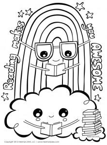 Treeman coloring #11, Download drawings