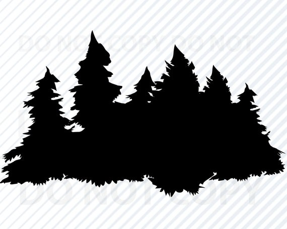 trees svg #912, Download drawings