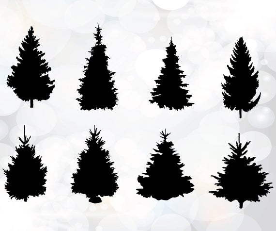 trees svg #908, Download drawings