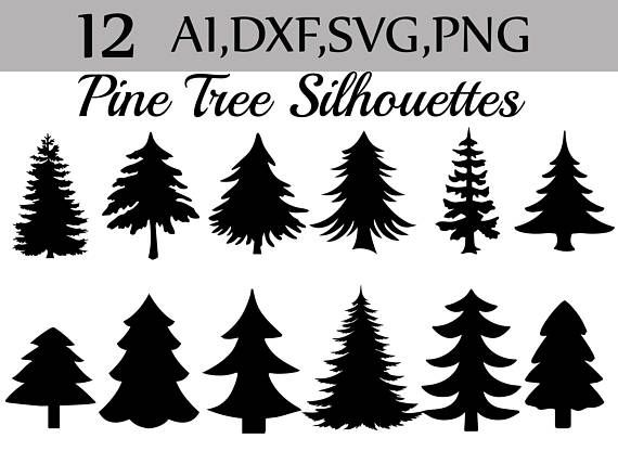 trees svg #909, Download drawings
