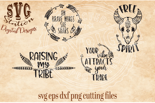 Tribal Caves svg #2, Download drawings